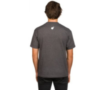 Forever Bar T-Shirt charcoal heather