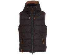The Euters II Jacket black