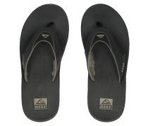 Fanning Sandals brown