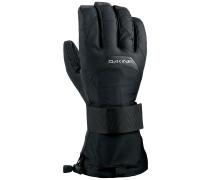 Wristguard Gloves