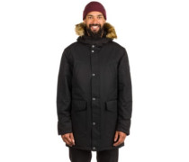 Bamburgh 2 Jacket black