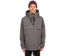Pollard Jacket charcoal grey