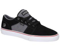 Barge LS Sneakers schwarz