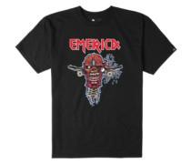 Heavy Metal T-Shirt black