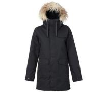 Merriland Jacket true black wax