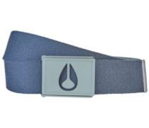 Spy Belt gray