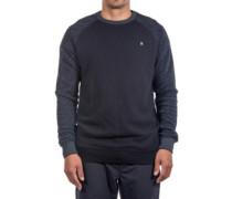 Evade Crew 3.0 Sweater black