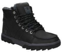 Woodland Shoes grey
