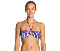 Adjustable Bandeau Bikini
