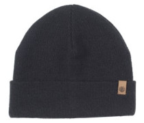 Carrier II Beanie all black