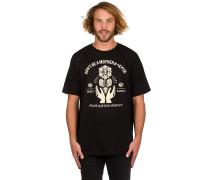 Motherfr T-Shirt schwarz