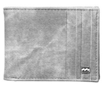 Backwash Wallet grey
