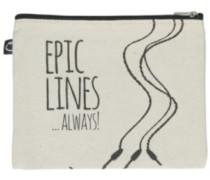 Epic Lines Bag nature