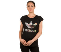 Jardim Agharta BF Roll Up T-Shirt black