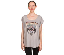 Juniper Circle T-Shirt grau