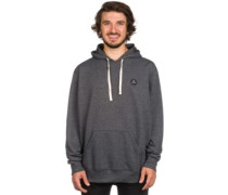 All Day Hoodie dark grey heath