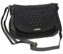 Serena Shoulder Handtasche schwarz