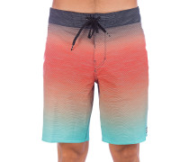 All Day Fade Pro Boardshorts