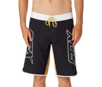 Flection Boardshorts black
