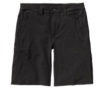Tribune Shorts schwarz