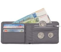 Flap Wallet smoke