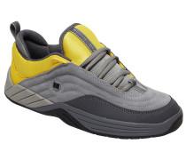 Williams Slim Sneakers yellow
