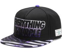 GL Everything Purple Cap