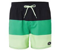 Horizon Boardshorts green