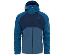 Stratos Outdoor Jacket mntryblu