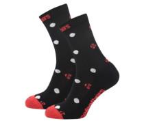 Fia Socks 5-7 black