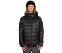 Myre Down Outdoor Jacket black