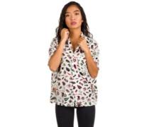 Molokai Shirt molokai print, white