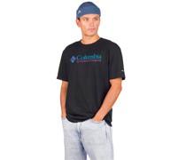 CSC Basic Logo T-Shirt csc brand retro