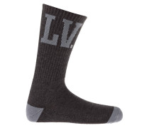 Issue Standard Socken grau
