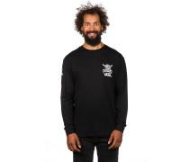 Van Doren Approved T-Shirt schwarz