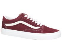 Old Skool Suede Sneakers