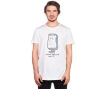 BT Tomato Boy T-Shirt white