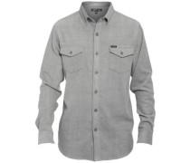 Fielder Shirt LS paloma