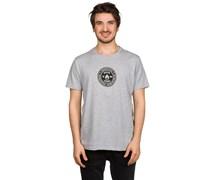 Certified T-Shirt grau