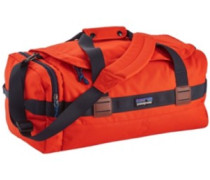 Arbor Duffel 30L Travelbag paintbrush red