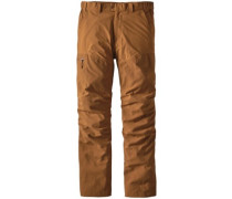 Field Pants bear brown