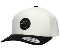 Trestles SB Cap white