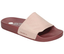 Nubuck Sandals pink