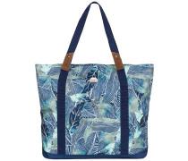 Other Side Handtasche blau