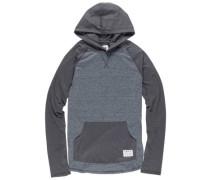 Ewell Hoodie grey heather