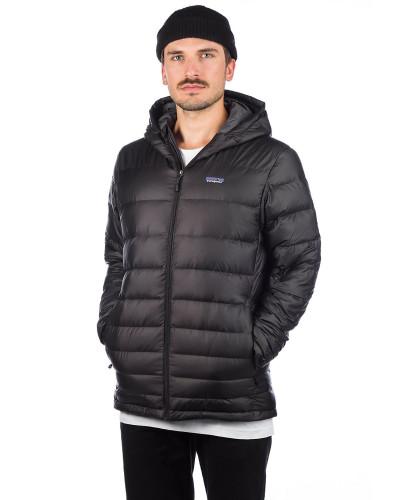 Hi-Loft Down Hoody Jacket black