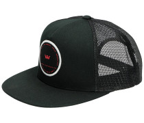 Supra Sphere Patch Trucker Cap
