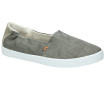 Fuji Slippers grau
