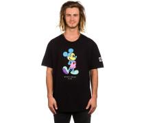 Neff Pastel Mickey T-Shirt
