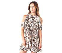 Sandstone Kleid muster